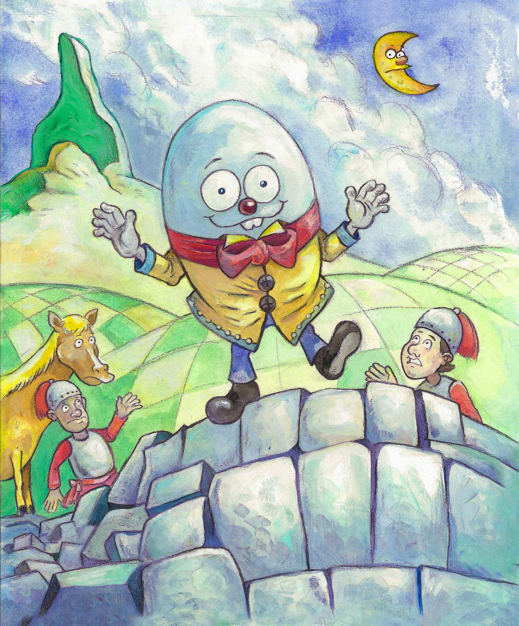 humpty dumpty Print this adorable humpty dumpty book for your little learners (this post contains affiliate links) humpty dumpty sat on a wall humpty dumpty had a great fall.