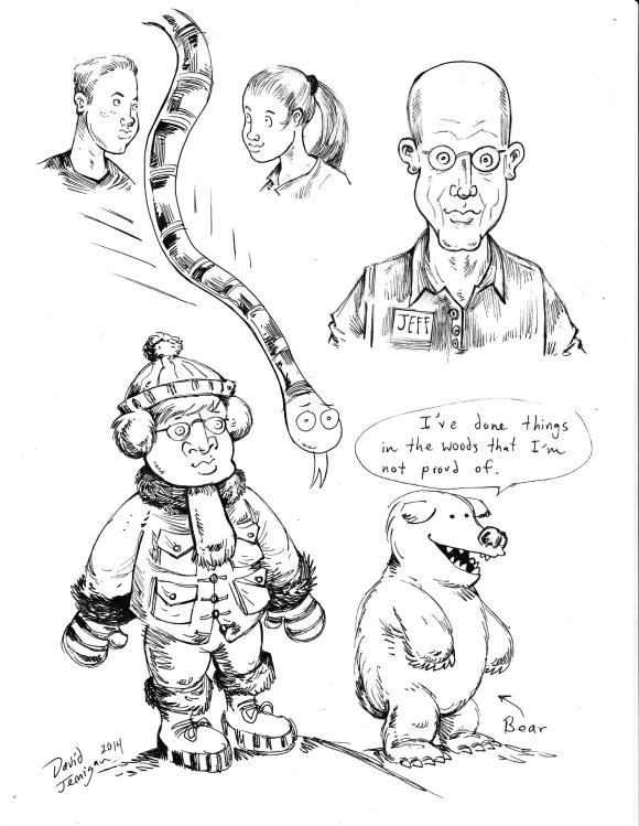 sketchbook drawing2