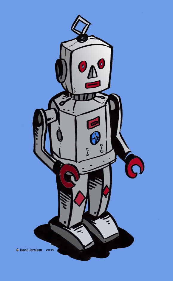 GrayRobot copy