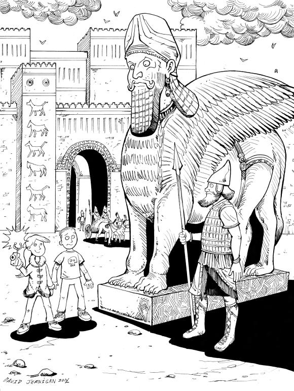 AncientMesopotamia copy