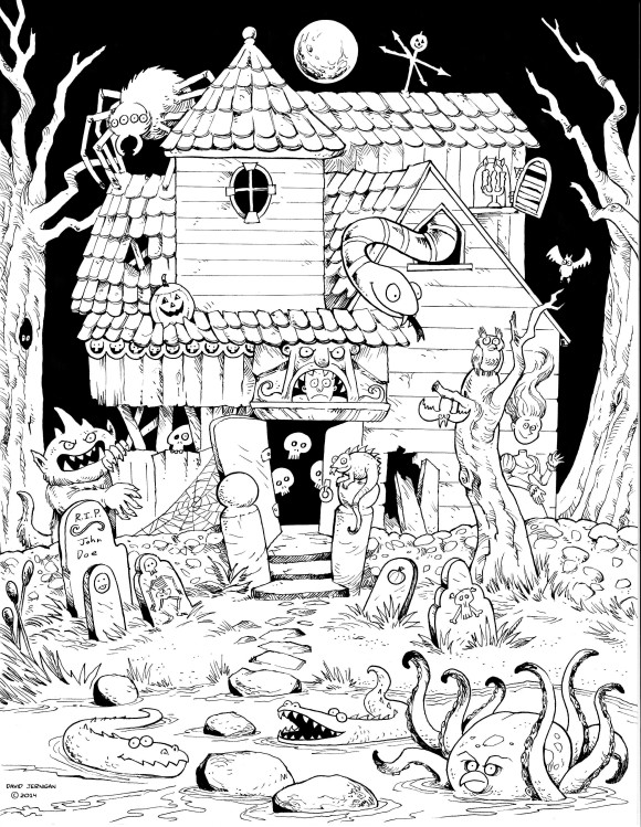 Spookyhouse copy