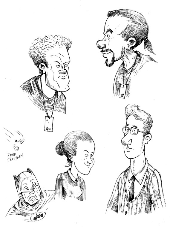 Sketchbookpage.B