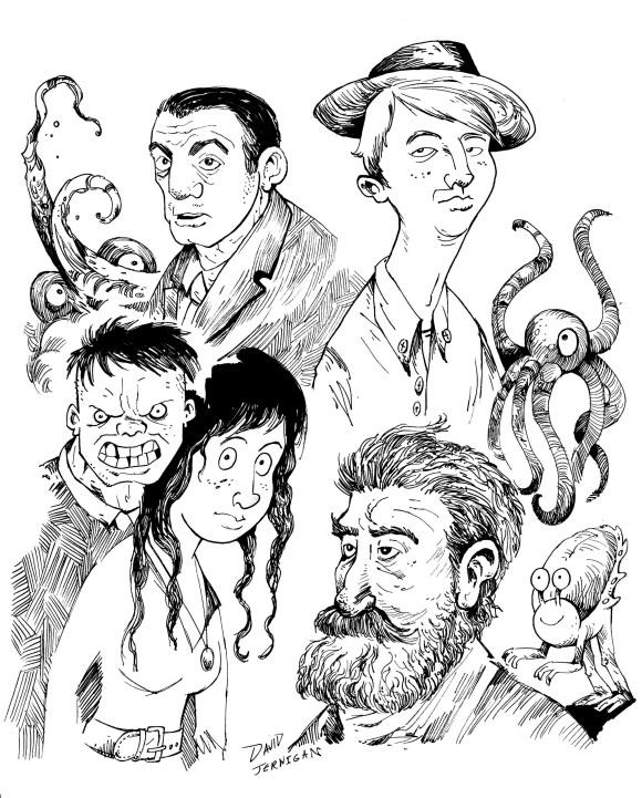 Sketchbookpagewithfaces