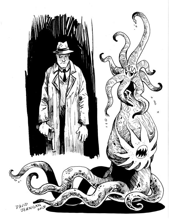 Lovecraftstuff
