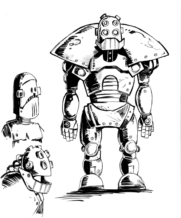 Robotsdesign
