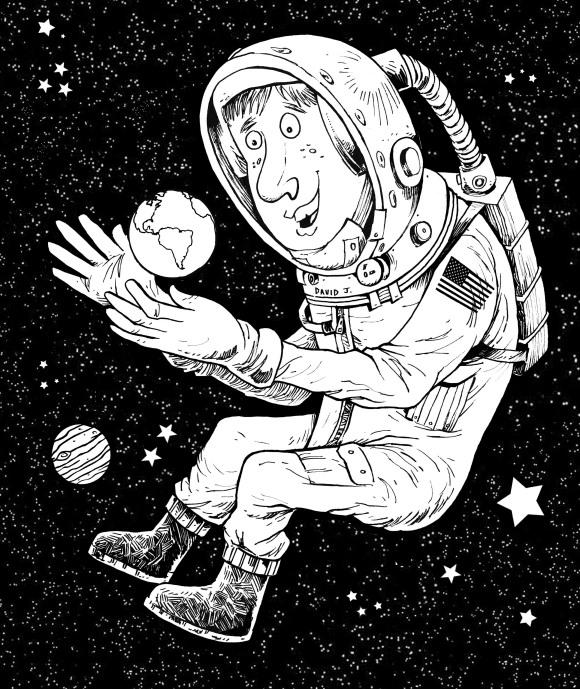 Spaceman copy
