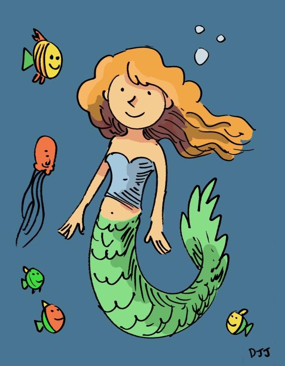 Mermaidcolor