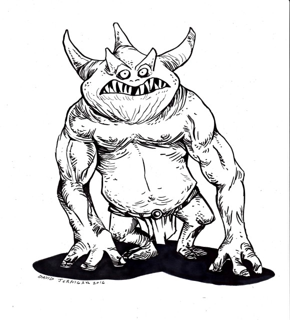 monsterinktober